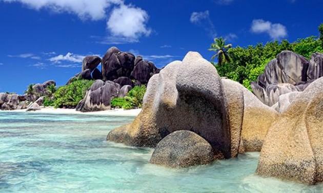 Ha tél, akkor Seychelle-szigetek