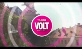 VOLT Fesztivál - Mintegy száz magyar fellépőt jelentettek be