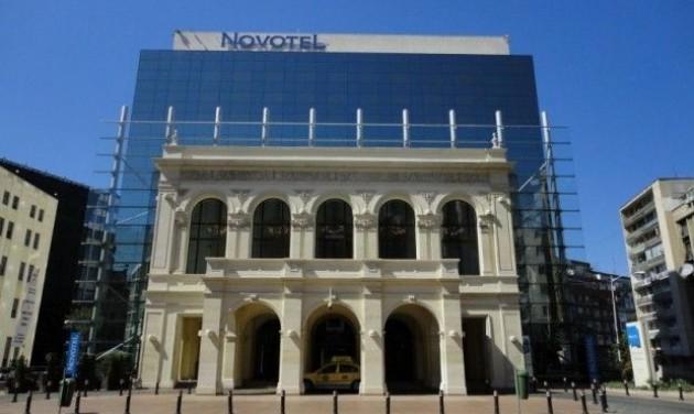 Bukarest húzza a szállodaipart Romániában