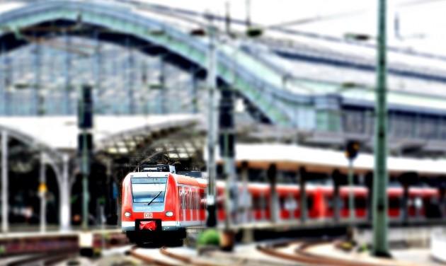 Hamarosan újraindul az ingyenes Interrail-program