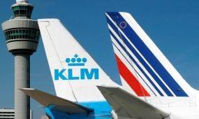 Ötvenmillió euró kárt könyvelt el az Air France-KLM a merényletek hatására