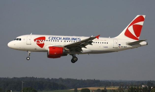 Csődbe ment a CSA légitársaság