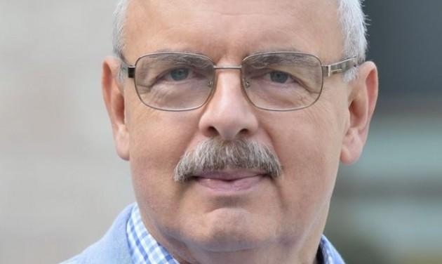 Mezey Tamás az Európai Minőségügyi Szervezetnél