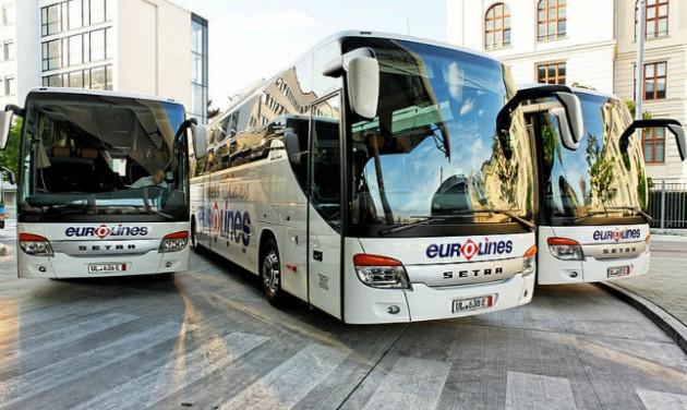 Bekebelezte az Eurolinest a FlixBus