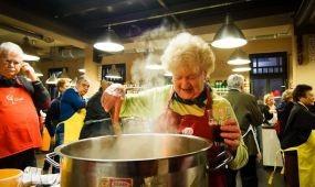 Egyre népszerűbbek a főzőkurzusok a külföldi turisták körében