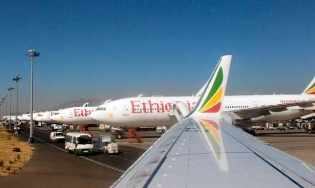 Afrikában erősít a Hahn Air