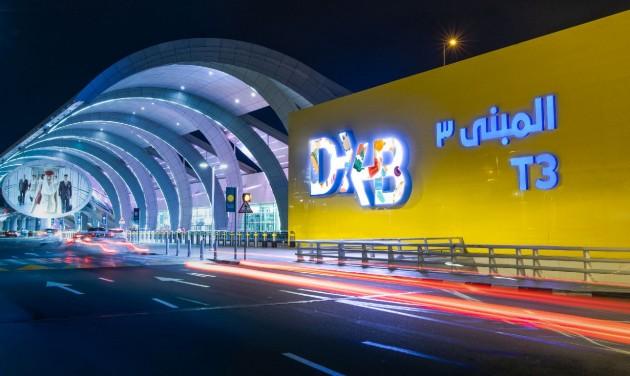 Dubaji reptér: már látszik a fény az alagút végén