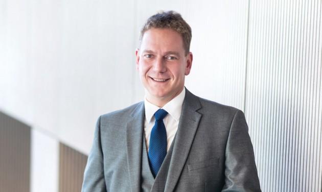 Glázer Tamás a NÖF új ügyvezető igazgatója