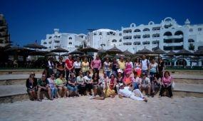 Tunéziai árualapját mutatta be partnereinek a Sun & Fun Holidays