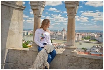 Utazz kutyával! – Döntött a zsűri, az Állatok Világnapján hirdetik ki a nyerteseket