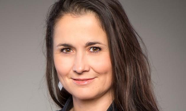 Koós Melinda a St. Gotthard Spa & Wellness új igazgatója