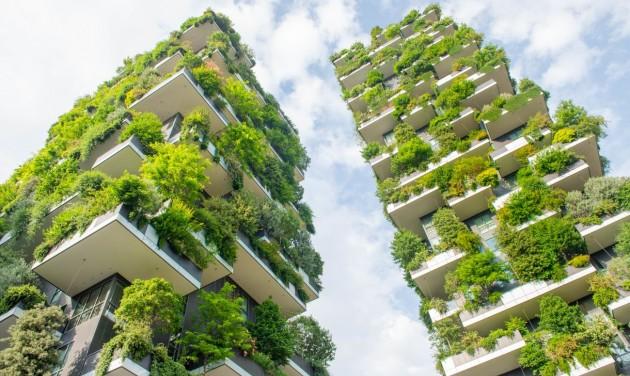 Zöld szállodák társadalmi felelősségvállalása