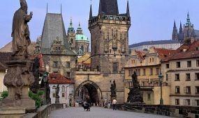 Mintegy 350 ezer kínai turistát várnak az idén Csehországba