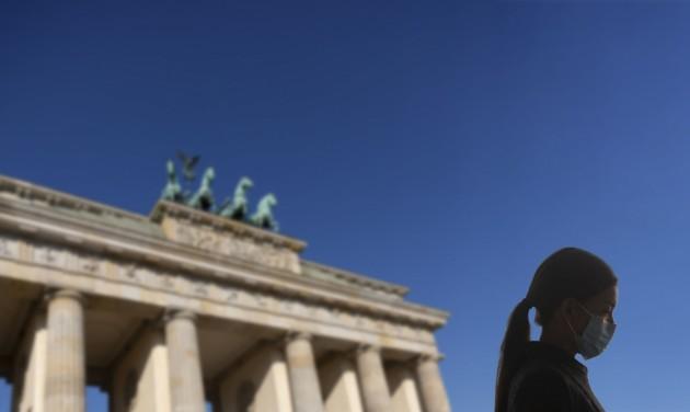 Németország karanténra kötelezi a Budapestről és Bécsből érkezőket