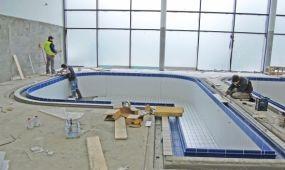 Danubius Health Spa Balnea - gyorsan halad az építkezés