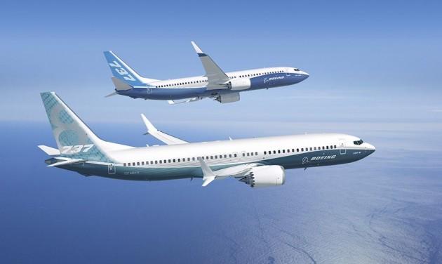 Jelentősen csökkentek az Airbus és a Boeing eladásai