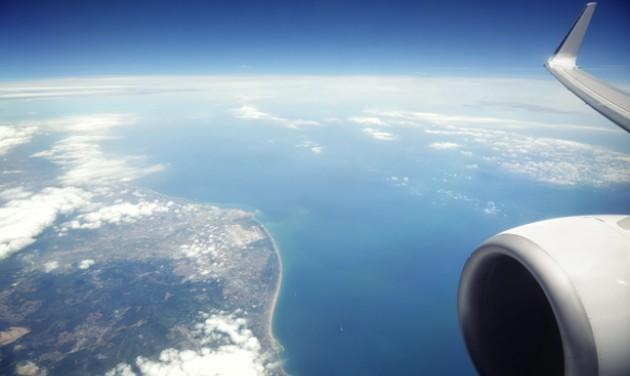Egyre több bioüzemanyagot használnak a légitársaságok