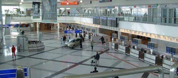 Elégedettebbek az utasok a budapesti repülőtérrel