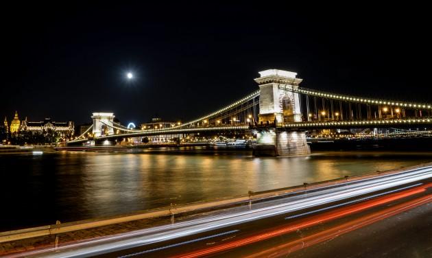 Erős április, új küldőpiacok a fővárosi vendégforgalomban