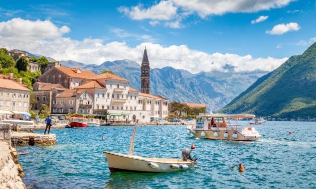 Felkapta a média a horvát turistafolyosót