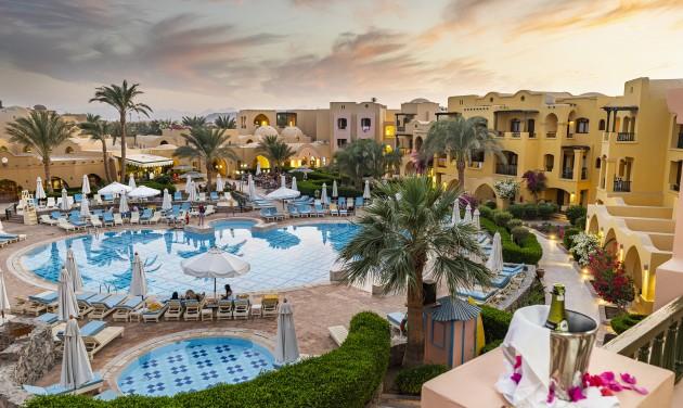 The Three Corners Hotels: négy egyiptomi ház újranyit