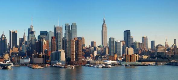 STR: a New York-i hoteleknek is komoly versenytárs az Airbnb
