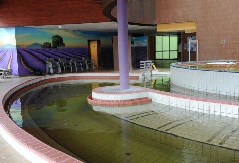 Ilyen lesz a vízi élménypark Győrben