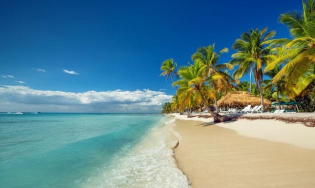 A Dominikai Köztársaság Covid-biztosítással várja az utazókat