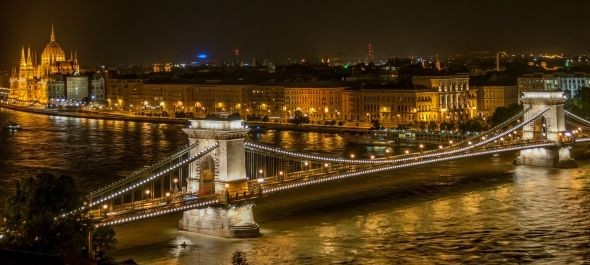 Csökkent a budapesti szállodák foglaltsága decemberben