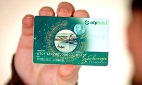 Rekordforgalom az OTP Szép kártyákon