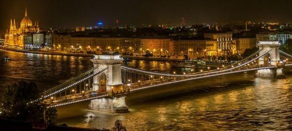 Budapest a 17. a világ legkedveltebb konferenciahelyszíneinek rangsorában