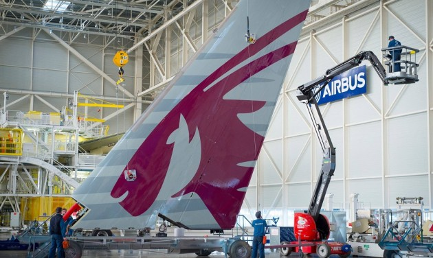 Qatar Airways to boost capacity on Budapest-Doha route