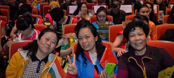 Ezer kínai Magyarországon – élmények sokféleképpen