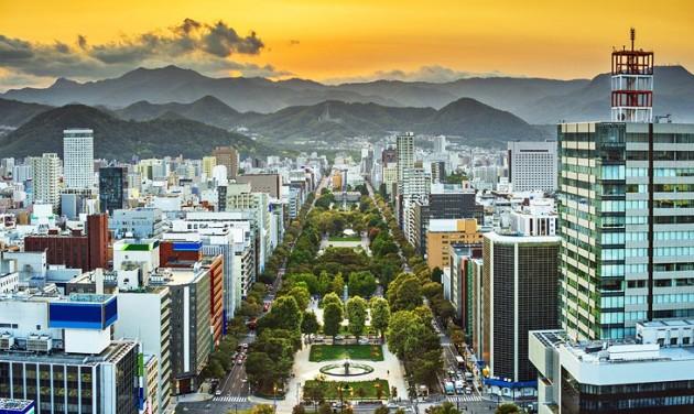Japánban erősít a China Airlines
