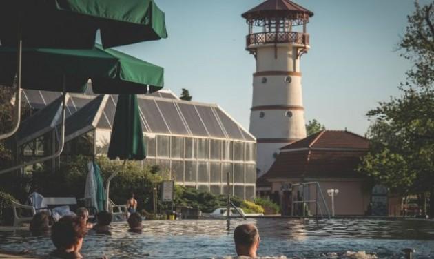 Rekordok Orosháza-Gyopárosfürdő turizmusában