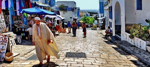 Tunézia nem adja fel