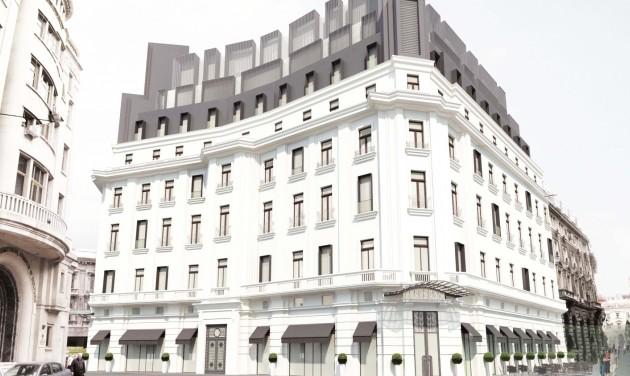 Hilton Garden Inn nyílik Bukarestben