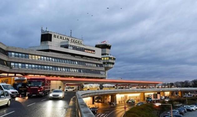 Mégis megmaradhat a berlini Tegel repülőtér