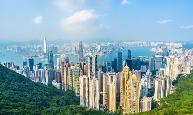 Hongkong lekerült a világ legszabadabb gazdaságainak listájáról