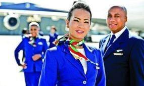 Afrikában terjeszkedik a South African Airways