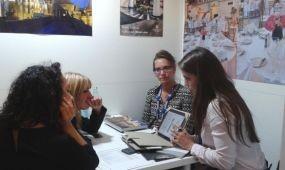 Sikeres MICE Workshop Olaszországban