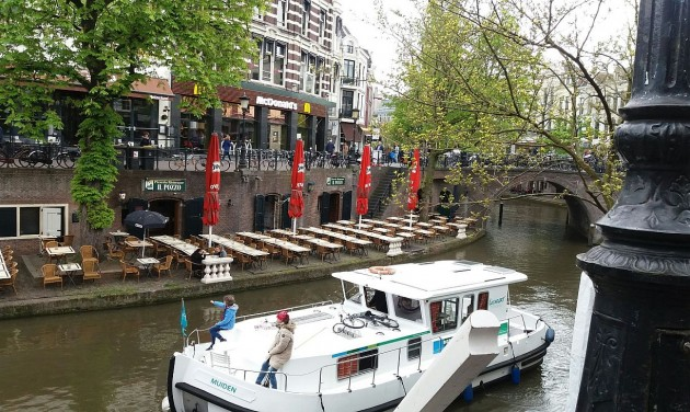 Emelik az idegenforgalmi adót Hollandiában?