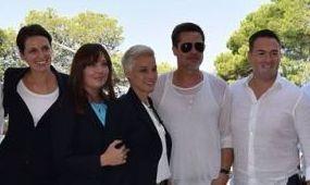 Brad Pitt szállodakomplexumot építtet az Adrián