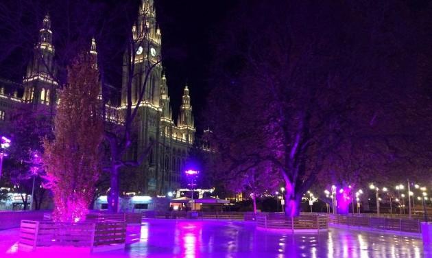 Hamarosan nyitnak az adventi vásárok Bécsben