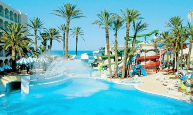 Tankolásért tunéziai nyaralás
