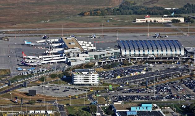A repteret, a Liget projektet és a Biodómot is érintik a Fővárosi Közgyűlés döntései