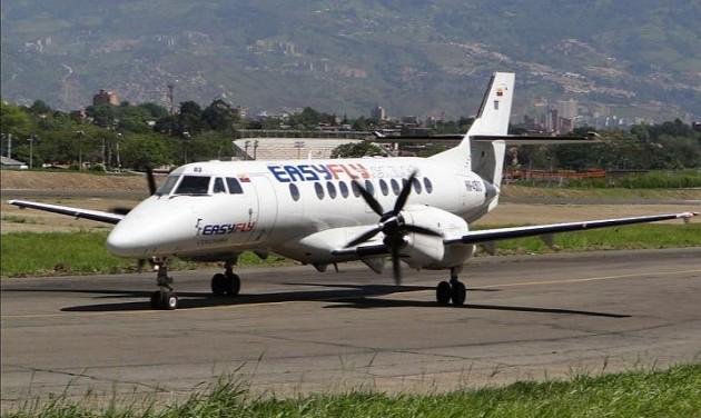Új Hahn Air-partner az Easyfly