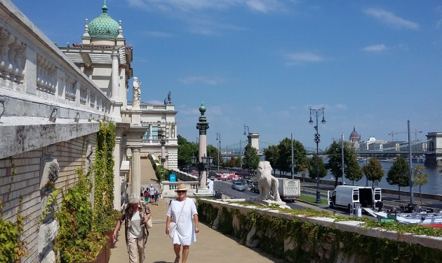 Ismét rekordév a magyar turizmusban