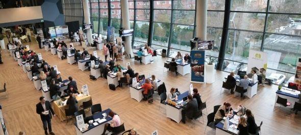 Mice Business Day: 728 találkozó egy nap alatt