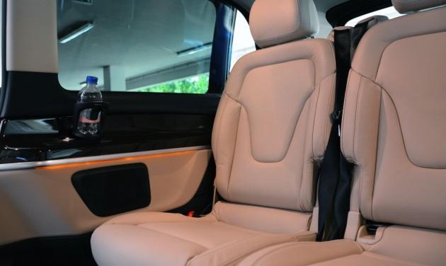 Te utaznál sofőrrel luxusautóban? Most megteheted!